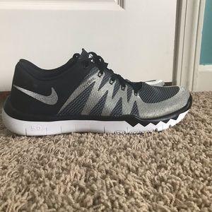 official photos d8884 f7ccb Nike · Super bowl 50 men s shoes